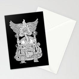 TOTEM - KNOCKOUT Stationery Cards