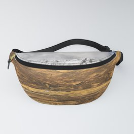 Golden Valley. Fanny Pack
