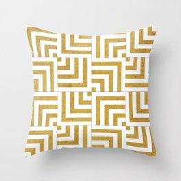 _rousseau Throw Pillow