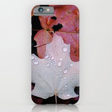Sprinkle Leaf Slim Case iPhone 6s