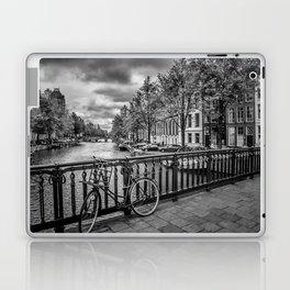 AMSTERDAM Emperors canal Laptop & iPad Skin