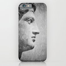 Classical iPhone 6s Slim Case