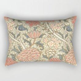 "William Morris ""Cray"" 1. Rectangular Pillow"