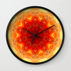 Energy within Wall Clock