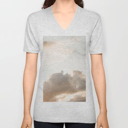Daydreaming Unisex V-Neck