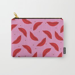 legs&lipstick Carry-All Pouch
