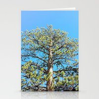 giants Stationery Cards featuring Giants by Nicole Roberts