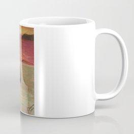 Santa Marta, Colombia 2003 Coffee Mug