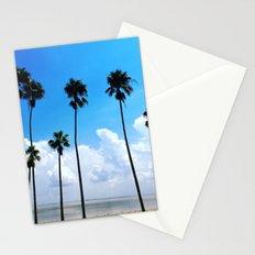 Congregation of Palms Stationery Cards