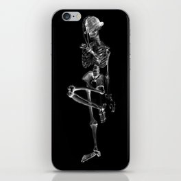 Michael Undead iPhone Skin