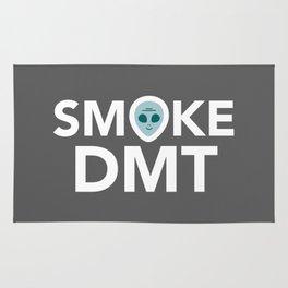 Smoke DMT Rug