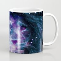 leo Mugs featuring Leo by 2sweet4words Designs