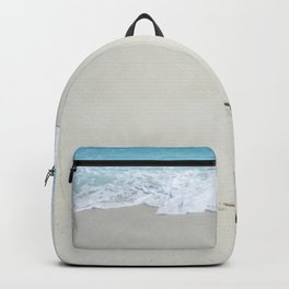 Carribean sea 10 Backpack