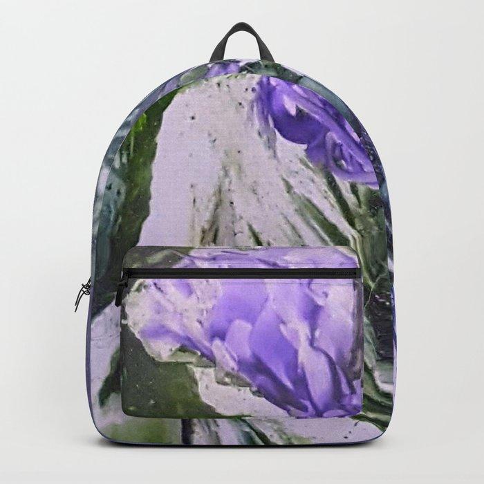 Lost Girl 2 - Blue Forest Backpack