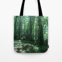Foresta Tote Bag