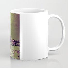 Redscale Blossom Coffee Mug