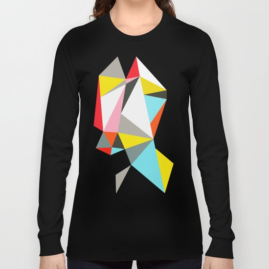 Mosaik Long Sleeve T-shirt