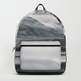 Double Exposure Iceland Backpack