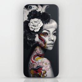 Eve iPhone Skin