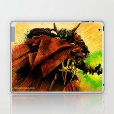 Hellspawn Laptop & iPad Skin