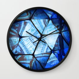 Cooling Wall Clock