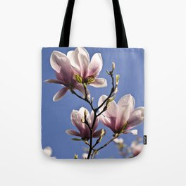 MAGIC MAGNOLIA Tote Bag