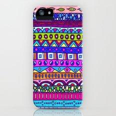Sweet Pea iPhone (5, 5s) Slim Case