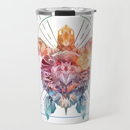 Spirit of the SeaTurtle Travel Mug