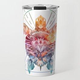 Spirit of the SeaTurtle Travel Mug