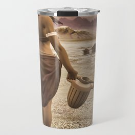 The Water Carrier Travel Mug