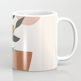 Branch and Elements Coffee Mug