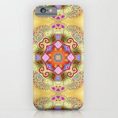 I LOVE Marrakech Slim Case iPhone 6s