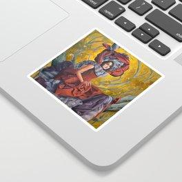Radiance Sticker