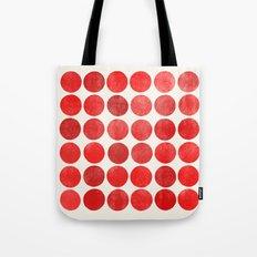 colorplay 12 sq Tote Bag