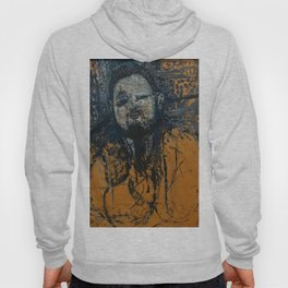 "Amedeo Modigliani ""Diego Rivera"" (1916) Hoody"