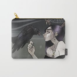 Tell Mother Everything Carry-All Pouch