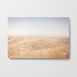LEBANON Metal Print