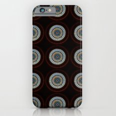 Stained Glass Trip Slim Case iPhone 6s