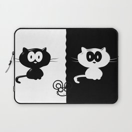 Catch the mouse Laptop Sleeve