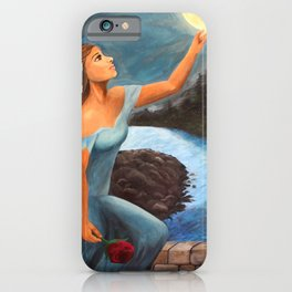 One Drop of the Honeymoon iPhone Case