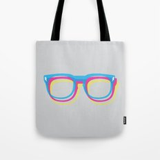 CMYgeeK Tote Bag