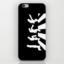 The Scousers iPhone Skin