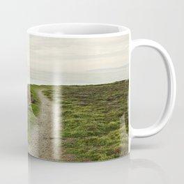 California Coast Trail Coffee Mug
