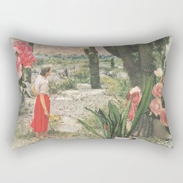 Decor Rectangular Pillow
