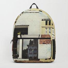Van Gogh coffee shop Backpack