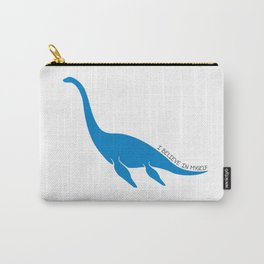 Nessie, I believe! Carry-All Pouch