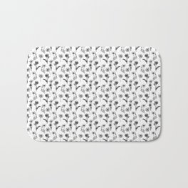 Feeling Poppy Bath Mat