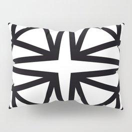 Estrella de copito Pillow Sham