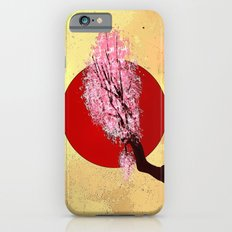 CH33RY BLOSSOMS  - 033 Slim Case iPhone 6s