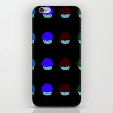 Apstrak Logo iPhone & iPod Skin